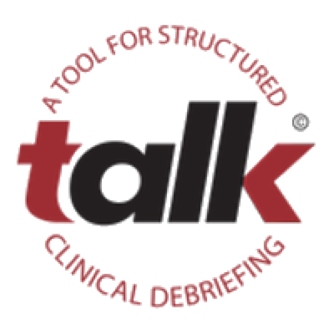 TALK Clinical Debriefing